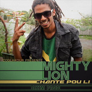 Mighty lion - Clk tv fevrier 2014 - MightyLion